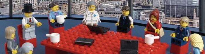 business acumen lego blunder