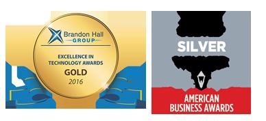 business simulation awards