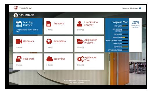 VLE-screen-530-learning-modalities