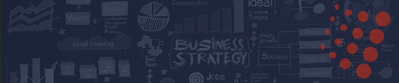business simulation banner